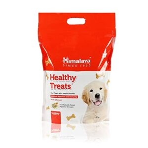 Himalaya Healthy treats with chicken 1 kg for puppy